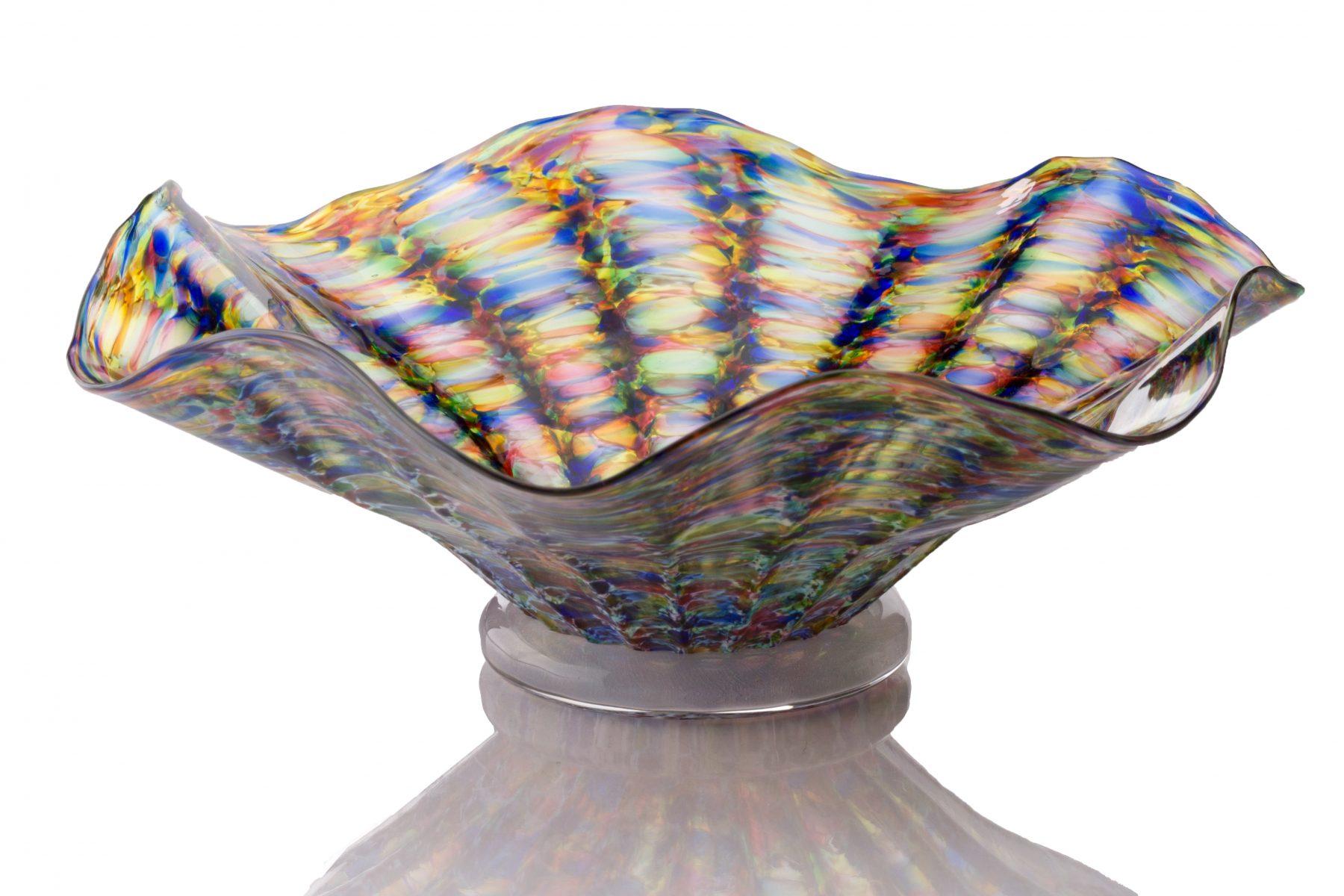 Flutter bowl solo